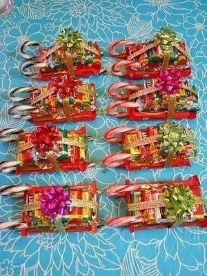 Подарки сюрпризы своими руками к новому году