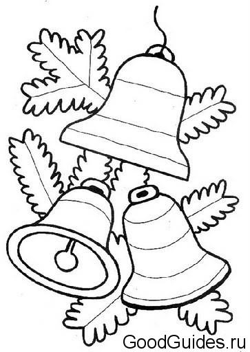 Новогодний носочек для подарков своими руками