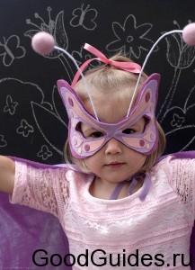 Карнавальный костюм Бабочка
