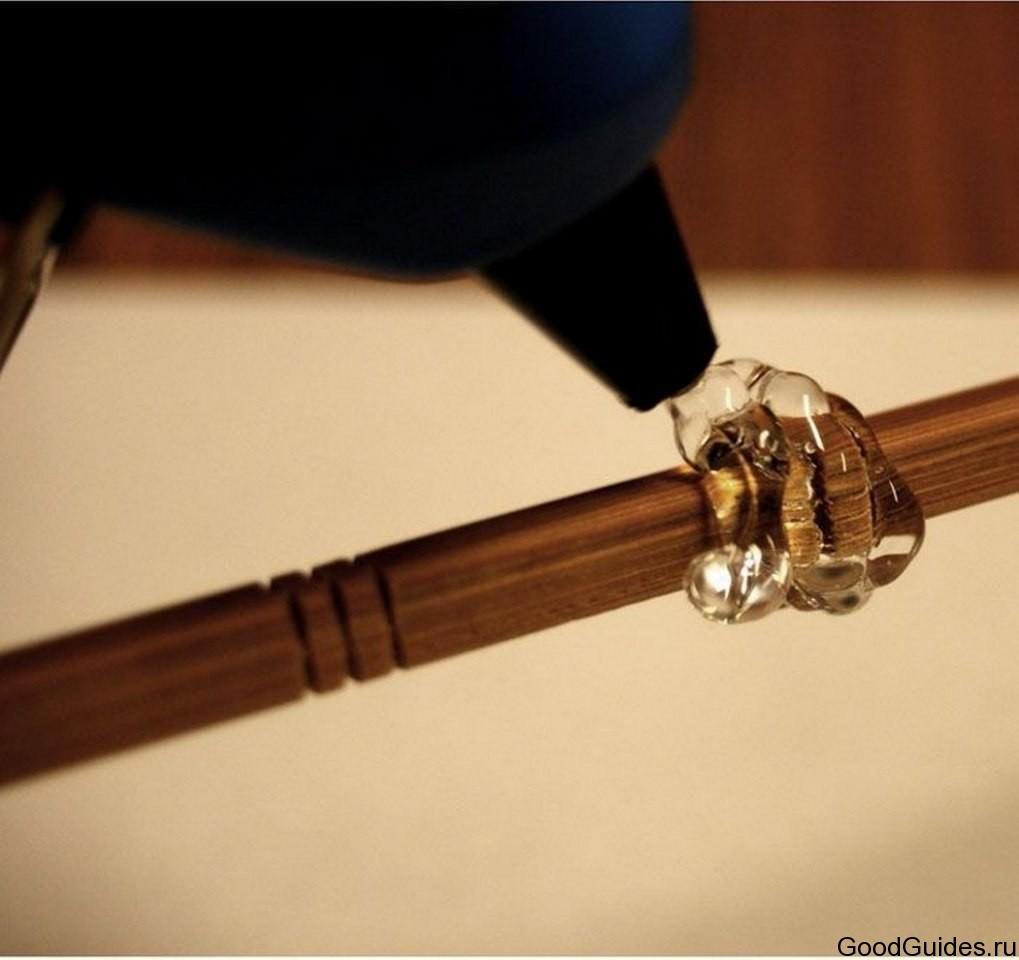 Как сделать wand