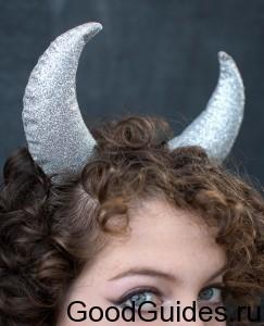 Horn_Headband_DIY_Halloween